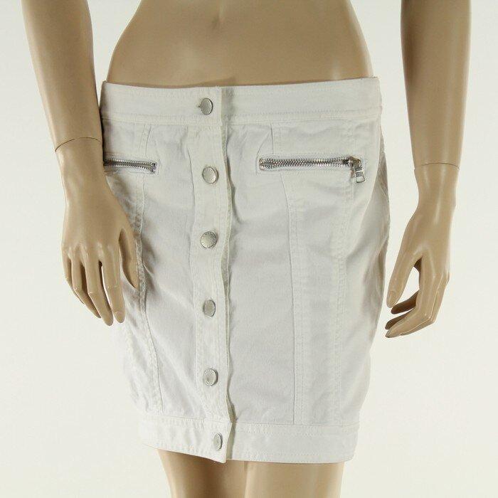 Armani Exchange - Spódniczka jeansowa