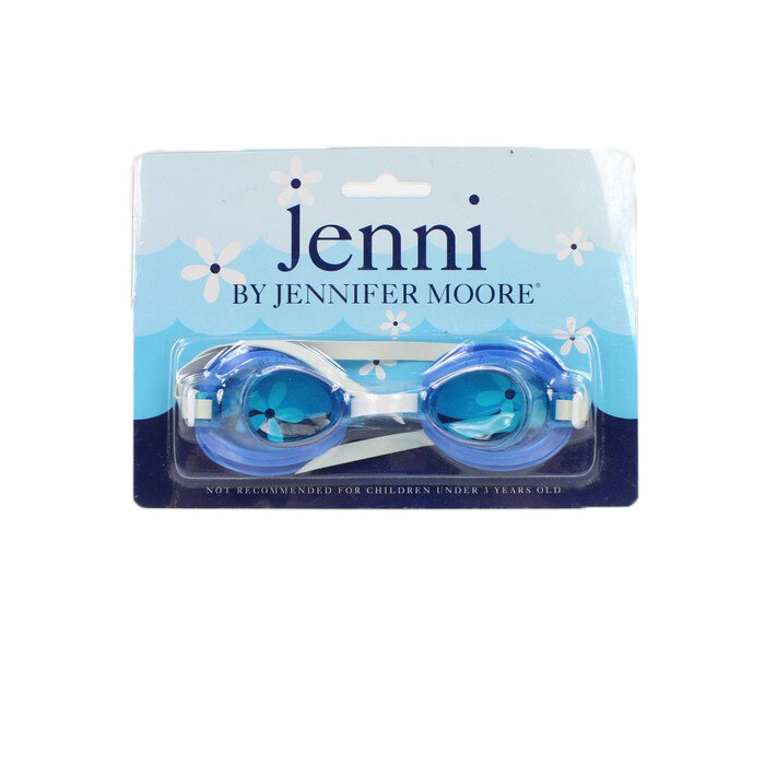 Jenni - Okulary do pływania