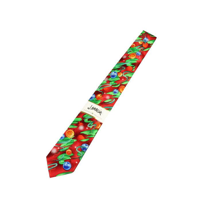 J. Garcia - Krawat