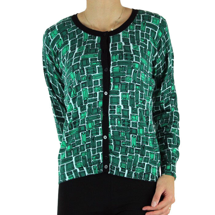 Top Knits - Sweter
