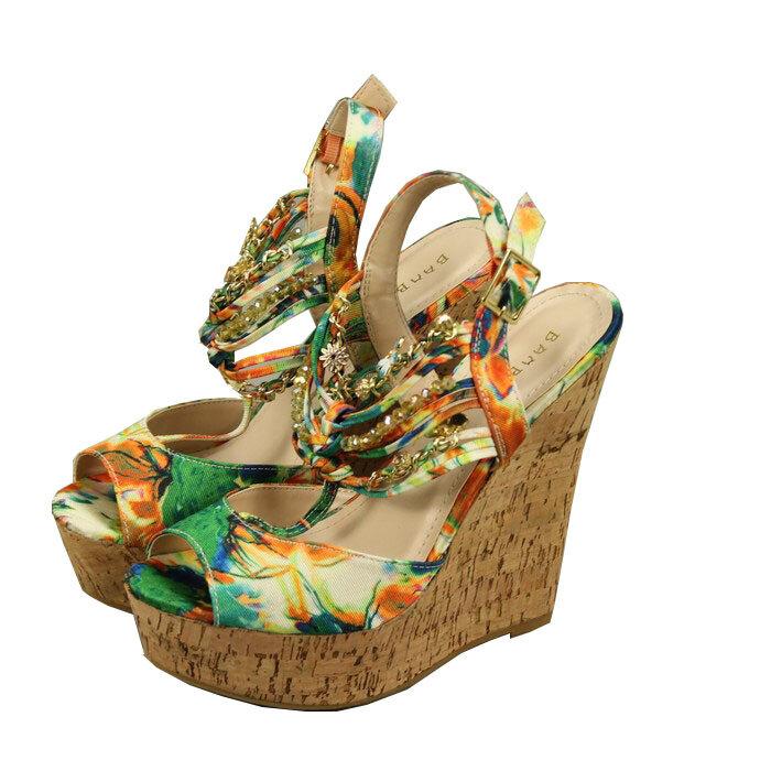 Bamboo - Sandały
