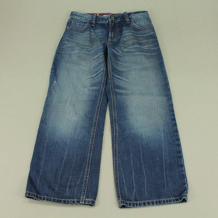 Tommy Hilfiger - Spodnie  - Lodi