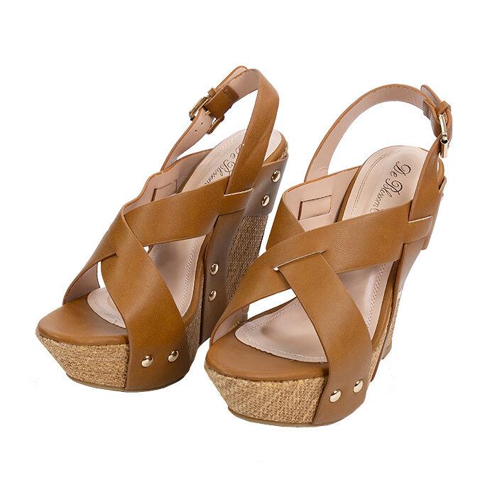 A'Gaci - Sandále