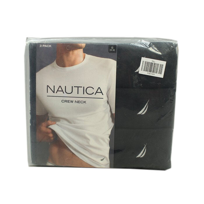 Nautica - Podkoszulki x 3