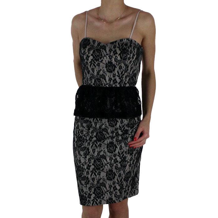 Jessica Simpson - Šaty