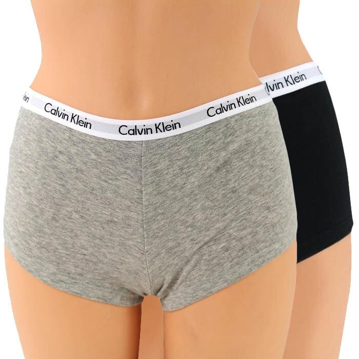 Calvin Klein - Bokserki x 2