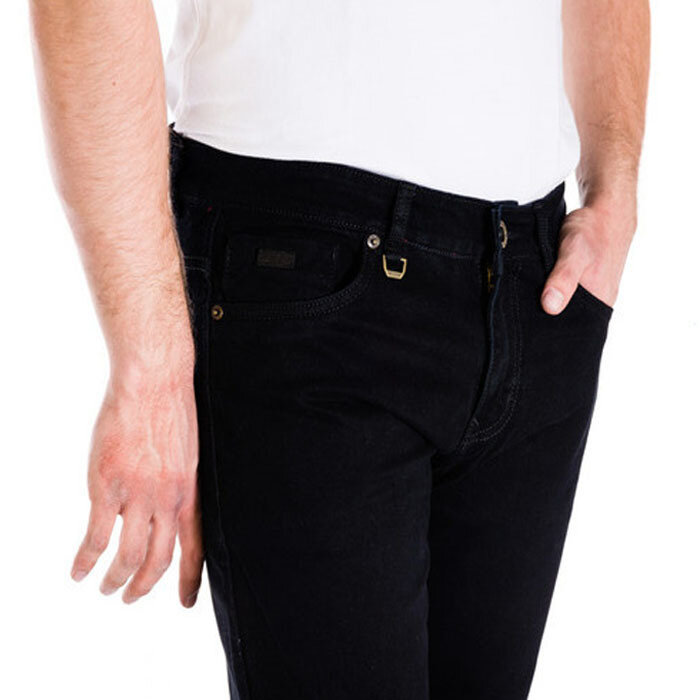 Natt-G - Jeans - Heavyweight selvedge denim