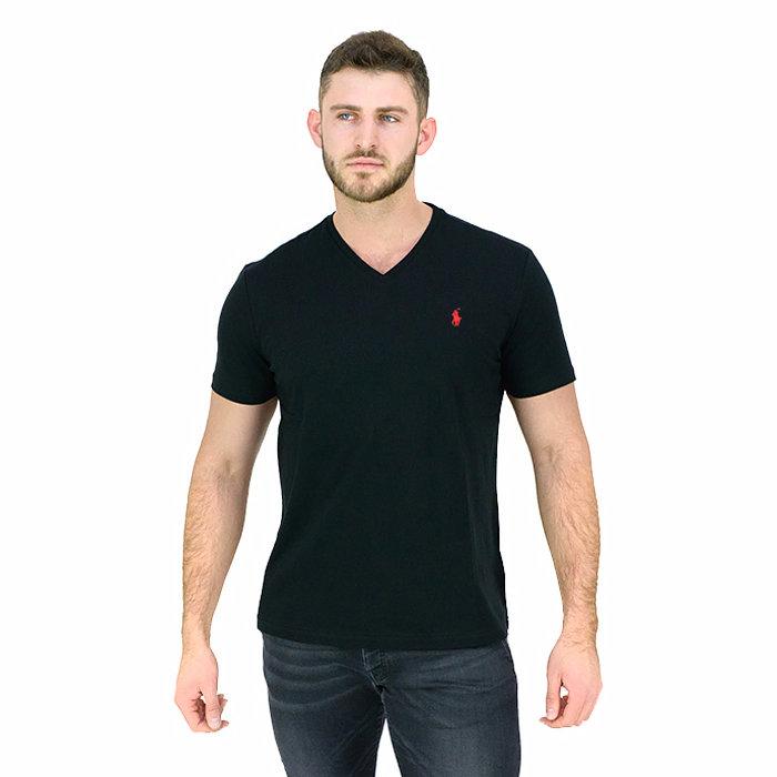 Ralph Lauren - Koszulka Custom Slim Fit