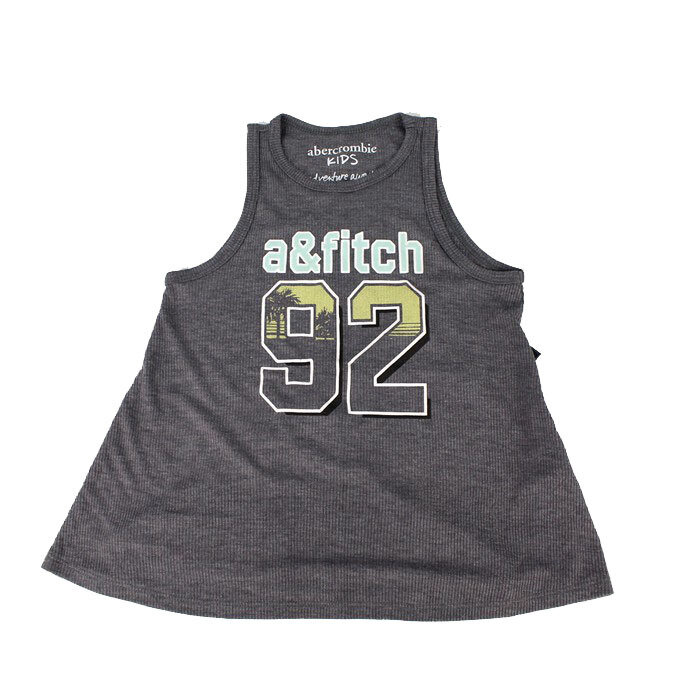 Abercrombie & Fitch - Top