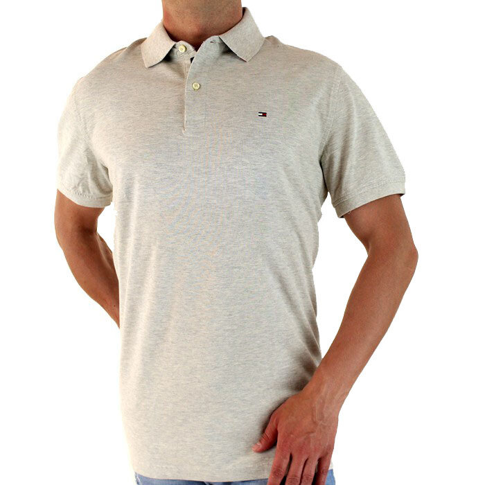 Tommy Hilfiger - Polo - Slim Fit