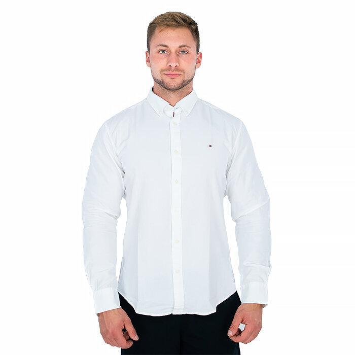 Tommy Hilfiger - Hemd Stretch Extensible