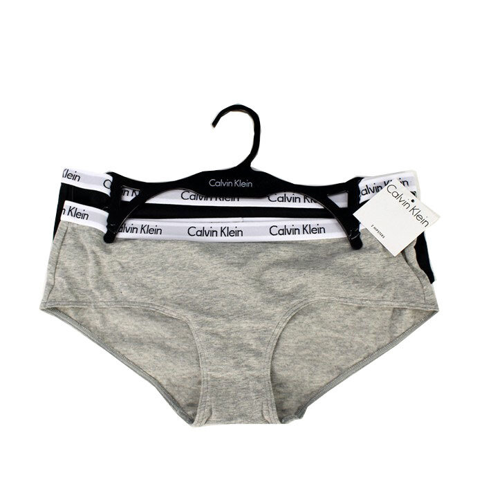 Calvin Klein - Figi x 2