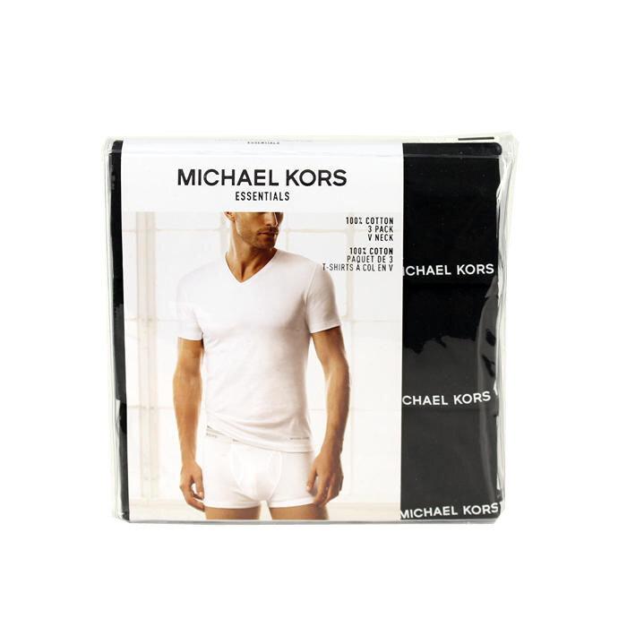 Michael Kors - Podkoszulki x 3