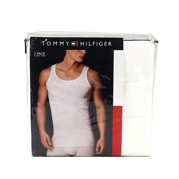 Tommy Hilfiger - Tričko x 3