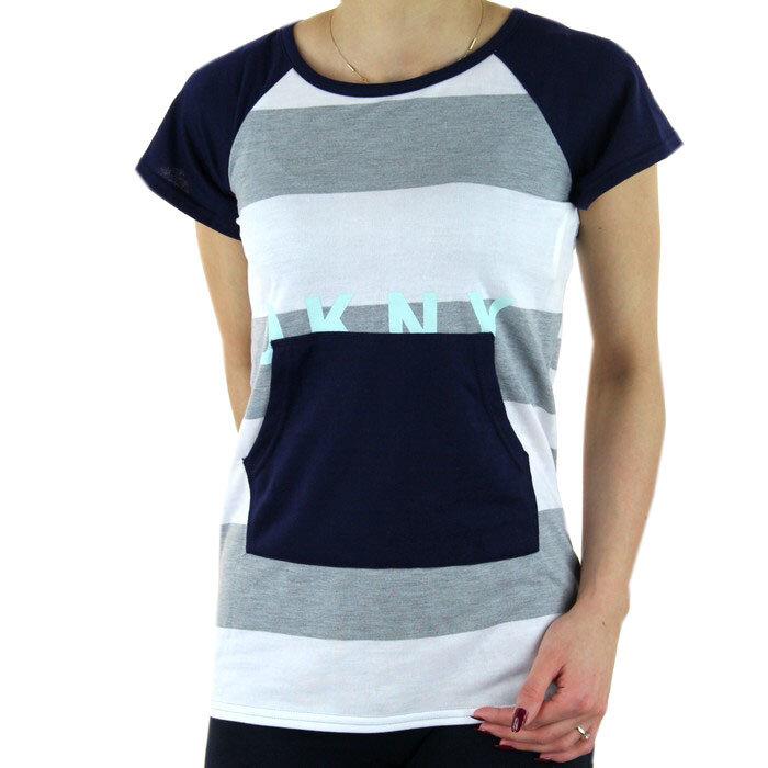 DKNY - Piżama - koszulka