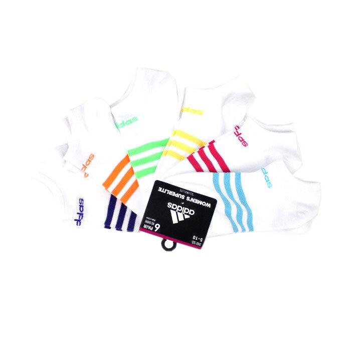 Adidas - Socks x 6