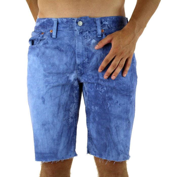 Levi's - Spodenki jeansowe