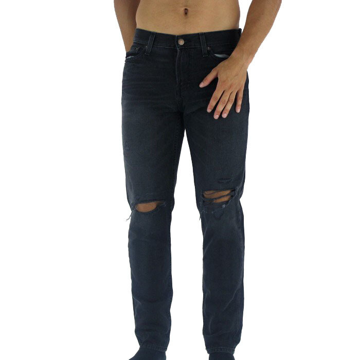 Hollister - Jeansy