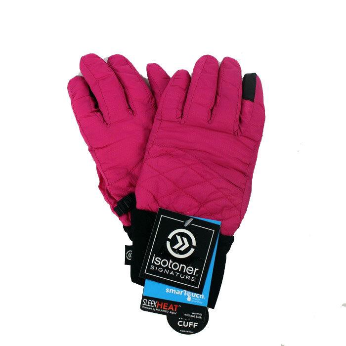 Isotoner - Rękawiczki