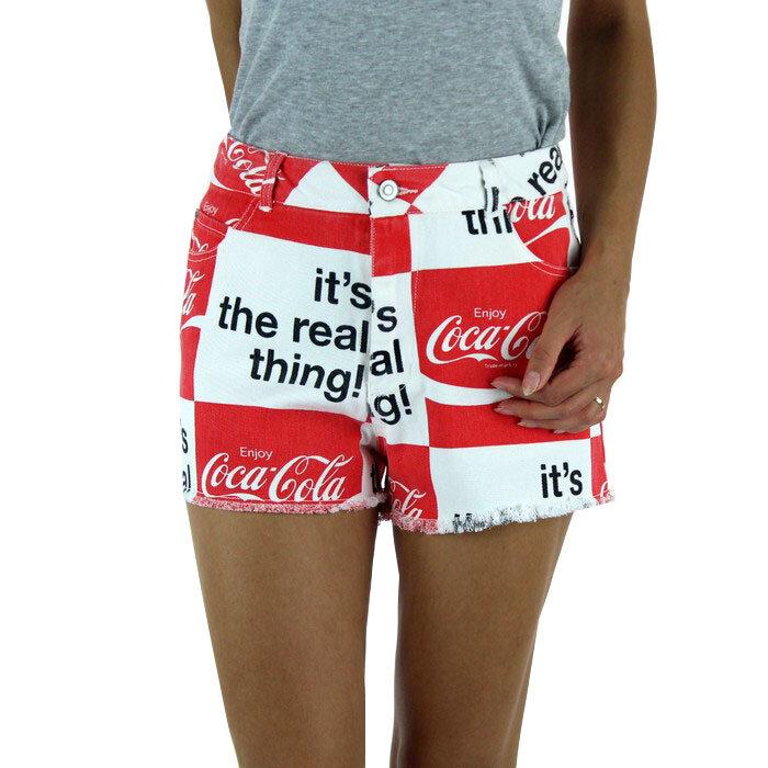 Coca-Cola - Szorty