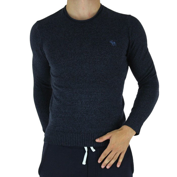 Abercrombie & Fitch - Sweter