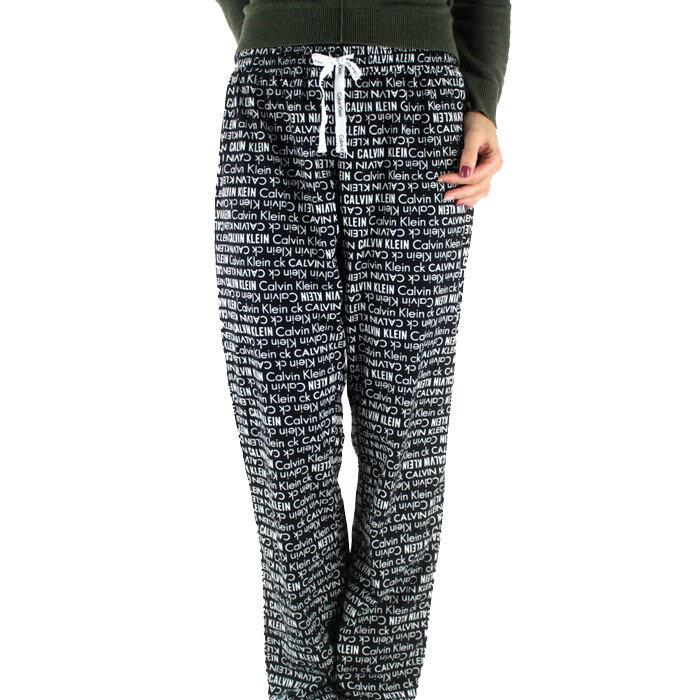Calvin Klein - Pizama - spodnie