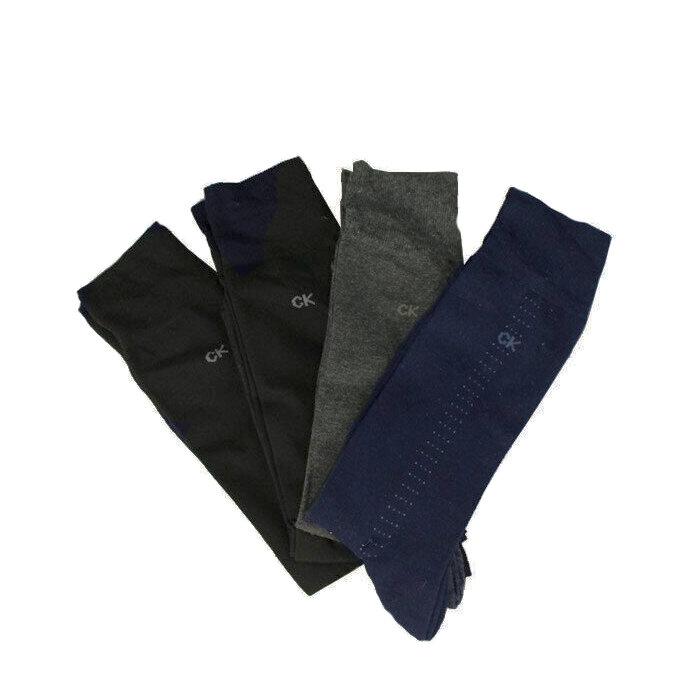 Calvin Klein - Ponožky x 4