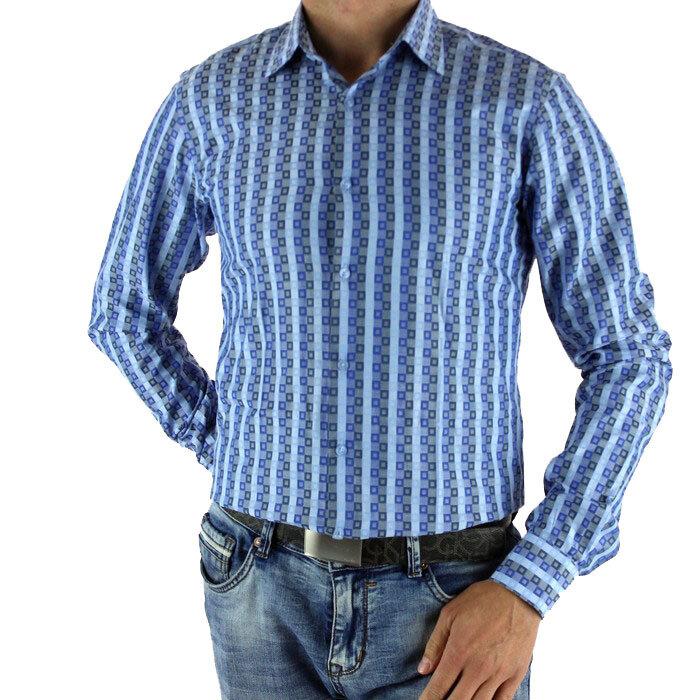Hubert Ozz - Hemd