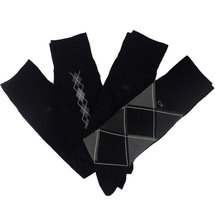 Calvin Klein - Socks x 4