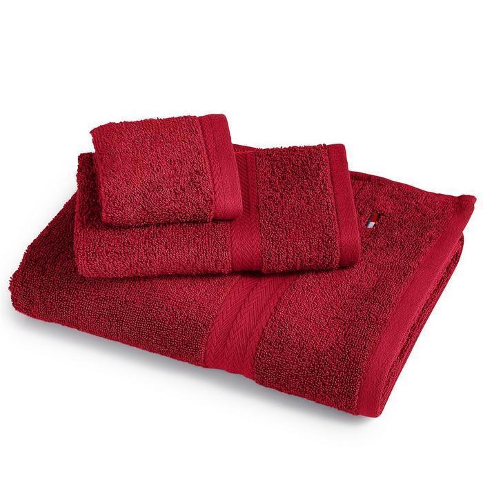 Tommy Hilfiger - Komplet 3 ręczników