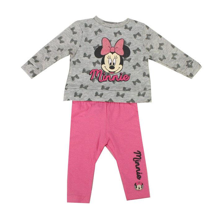 Disney - Bluzka i leeginsy