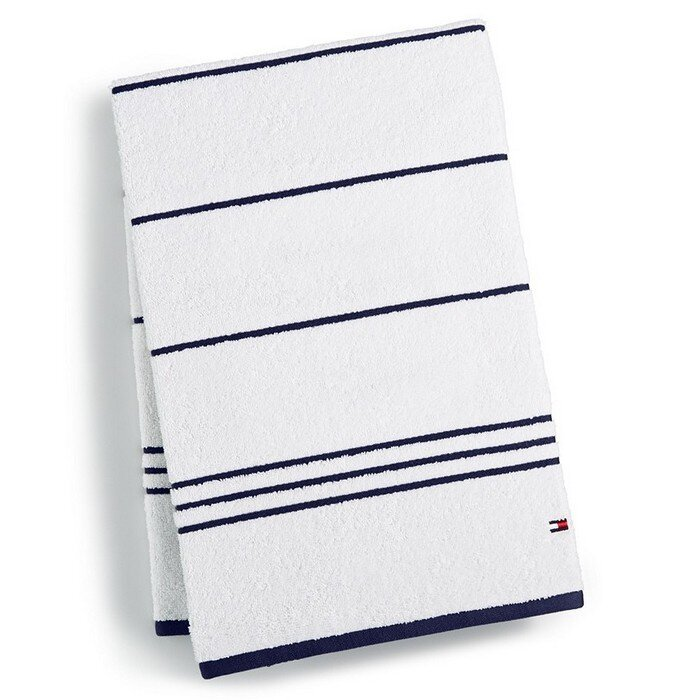 Tommy Hilfiger - Home towels