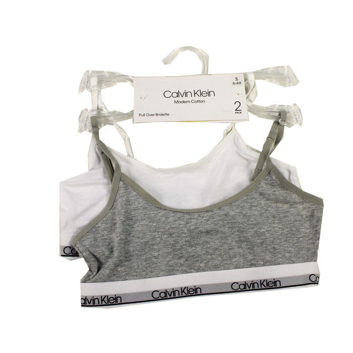 Calvin Klein - BH x 2