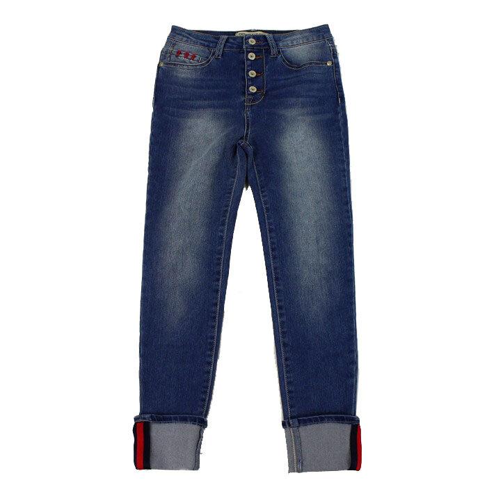 Guess - Spodnie jeansowe