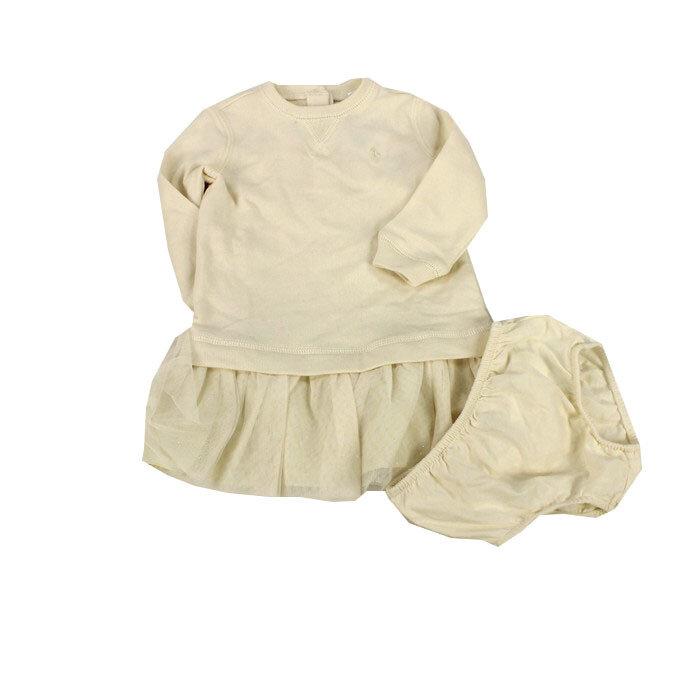 Ralph Lauren - Sukienka z majteczkami