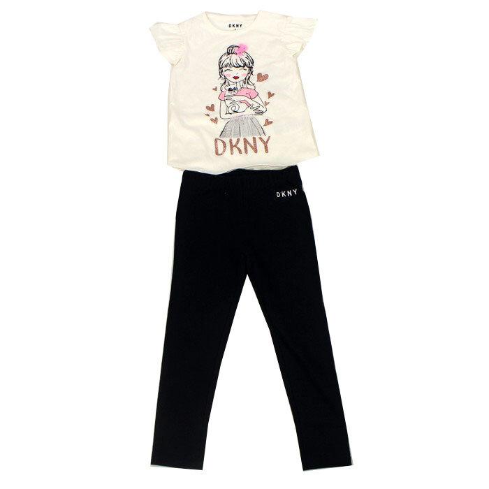 DKNY - Koszula i spodnie