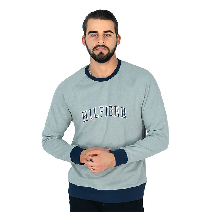 Tommy Hilfiger - Piżama - koszulka