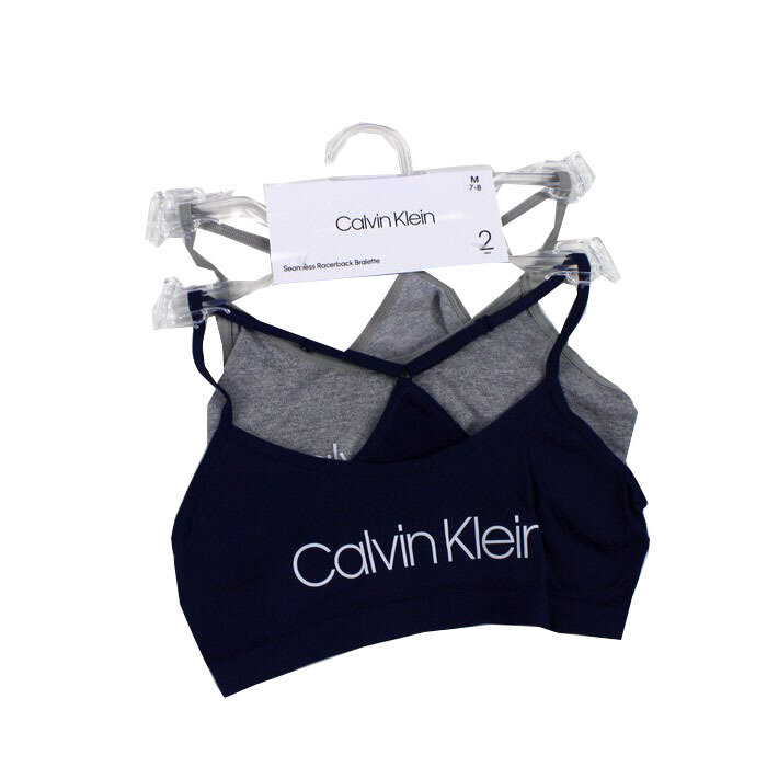 Calvin Klein - Biustonosz x 2
