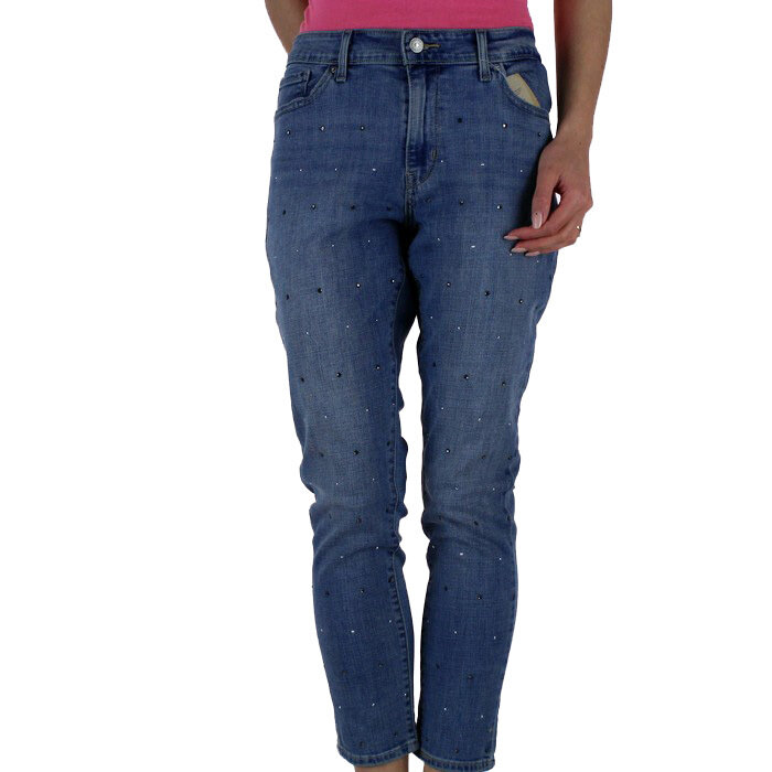 Levi's - Spodnie jeansowe