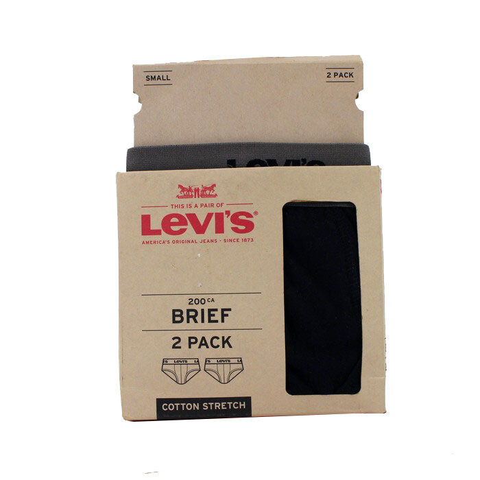 Levi's - Slipy x 2
