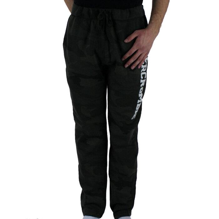 Abercrombie & Fitch - Spodnie dresowe