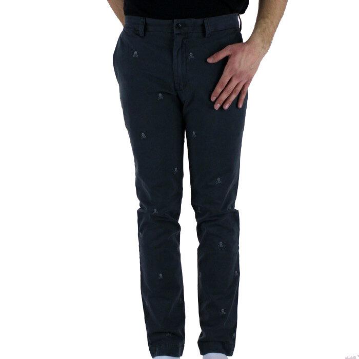 Ralph Lauren - spodnie slim fit