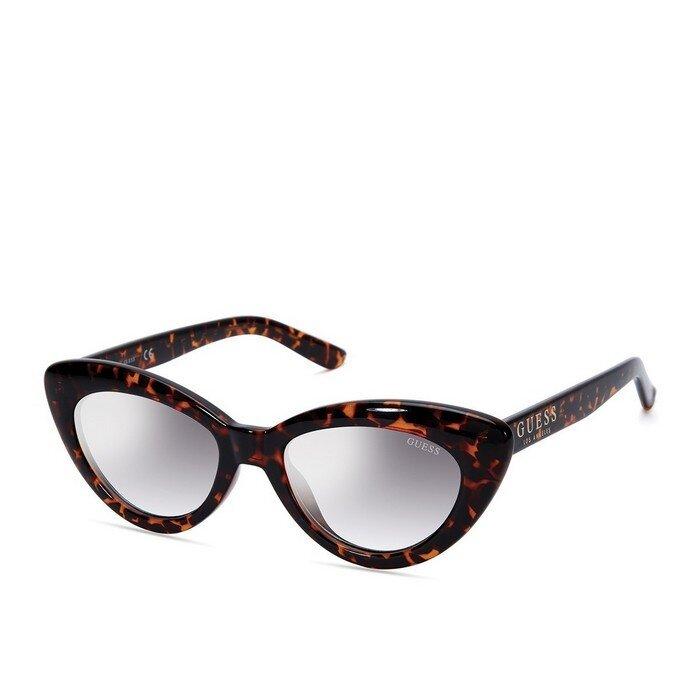 Guess - 51mm Cat Eye Sunglasses