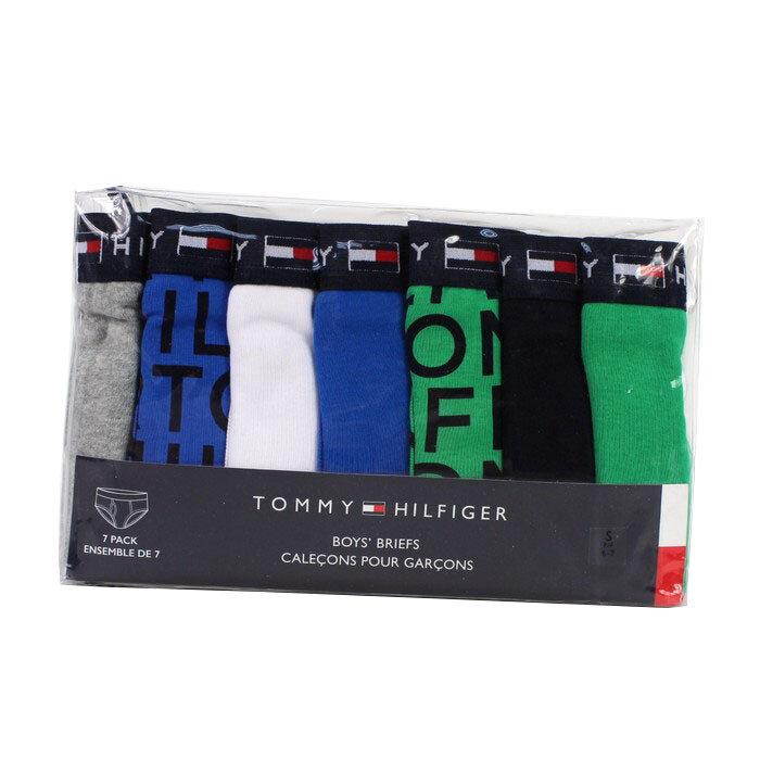 Tommy Hilfiger - Briefs x 7