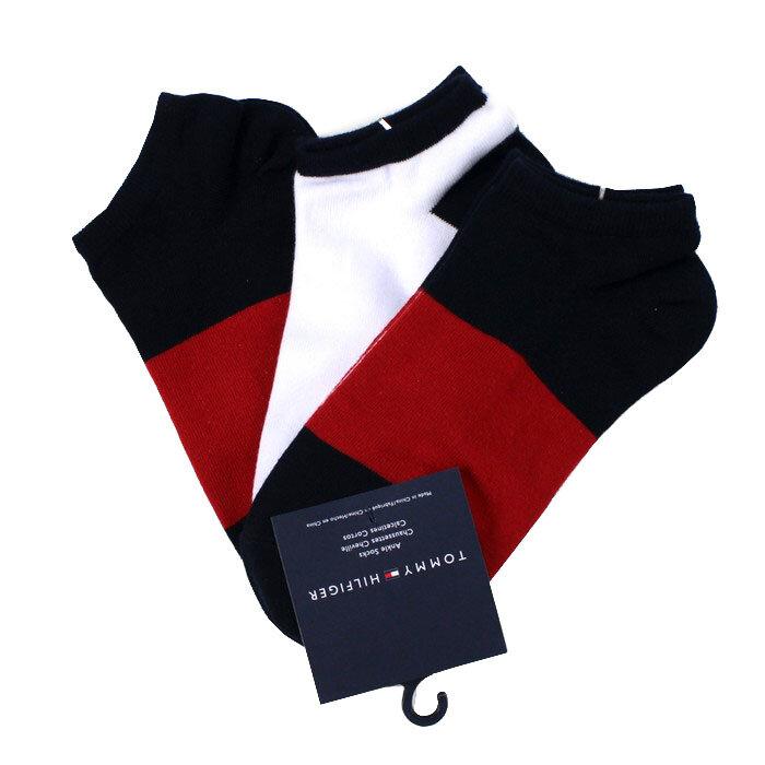 Tommy Hilfiger - Socks x 3