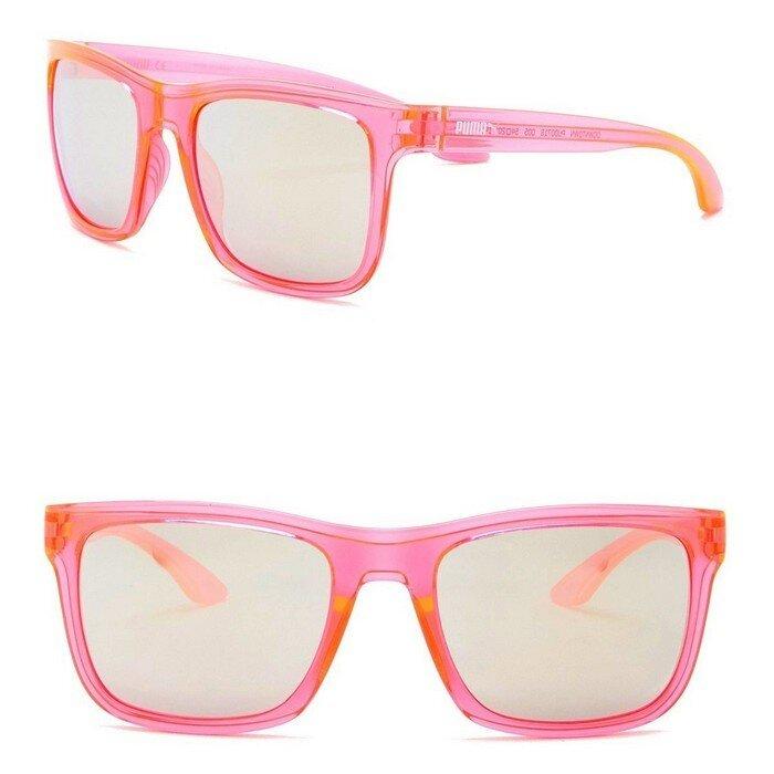 Puma - Brýle - Downtown 54mm Square