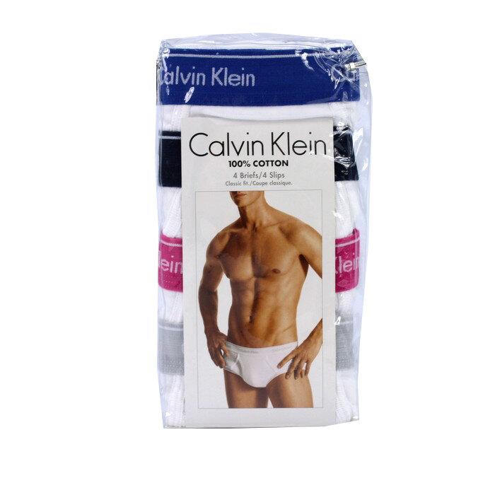 Calvin Klein - Slip x 4