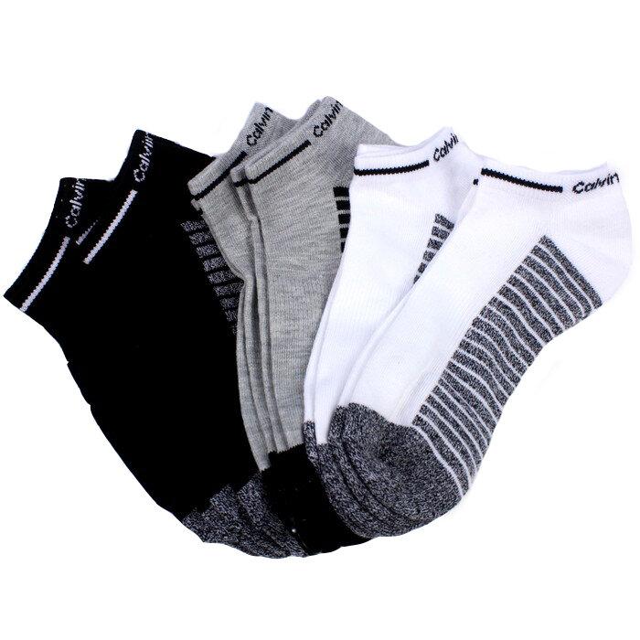 Calvin Klein - Socks x 6