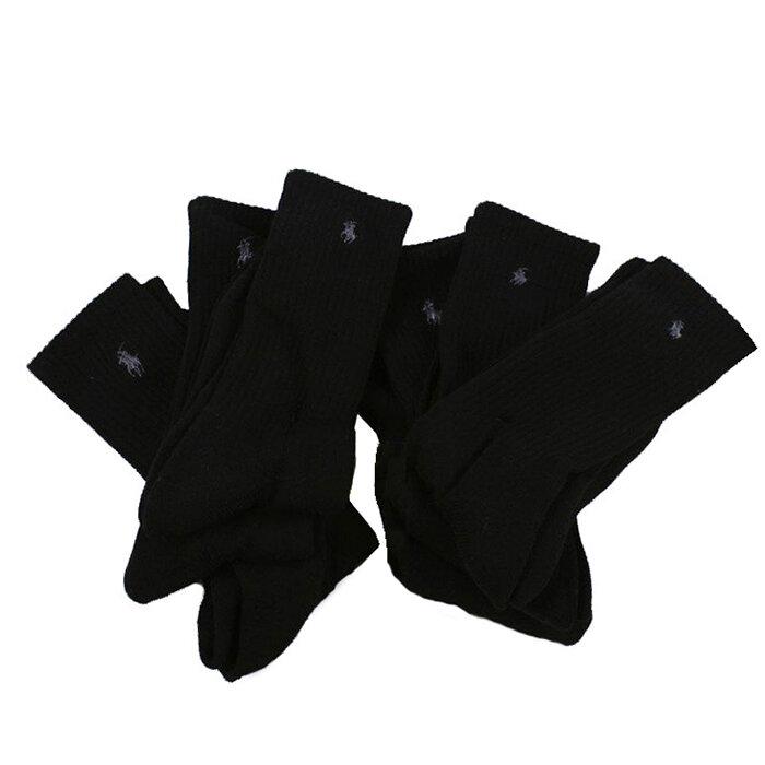Ralph Lauren - Ponožky x 6