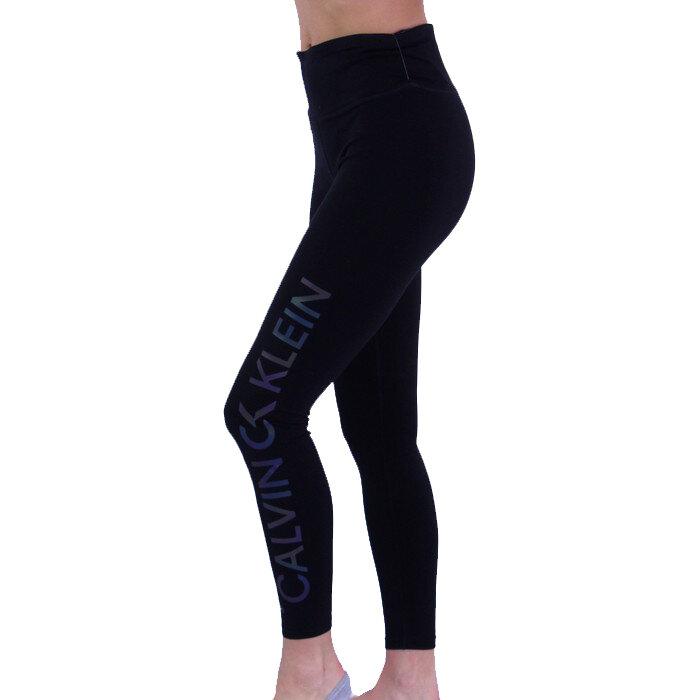 Calvin Klein - Leggings - High Waist Legging